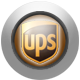 UPS Freeloader Badge